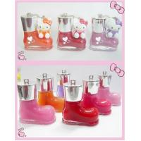 Buy cheap Halal Makeup Gel Nail Polish , Gel Fingernail Polish With Multi Color Choices product