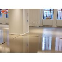 Buy cheap Wooden Floors Exterior Concrete Leveling Compound With 3-10mm Thickness from wholesalers