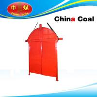 Buy cheap Inclined Shaft Explosion Door product