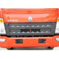 Buy cheap SINOTRUK HOWO 5 Tons Light Duty Trucks For Vegetable Transportation from wholesalers