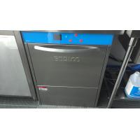 Buy cheap Stainless Steel Commercial Undercounter Dishwasher 60KG 6.5KW / 8.5KW for Lobby bar from wholesalers
