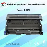 Buy cheap Compatible for Brother DR350 toner cartridge from wholesalers