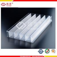 Buy cheap tinted multiwall polycarbonate sheet from wholesalers
