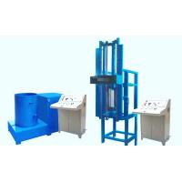 Buy cheap EPE Pearl Cotton Foam Extrusion Line With Electronic Frequency Converter Control from wholesalers