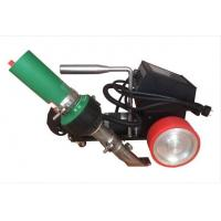 Buy cheap High Frequency PVC Flex Banner Hot Air Welder For Vinyl from wholesalers
