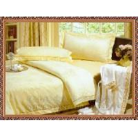 Buy cheap Hotel Bedding Set from wholesalers