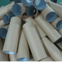 Buy cheap 5-200mm diameter paper tube rolling for mail box commercial and industry used from wholesalers