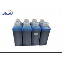 Buy cheap One Liter Dye Sublimation Ink For Epson / Roland , Sublimation Heat Transfer Ink For DX-5/6/7 from wholesalers