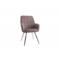 Buy cheap Living Room Furniture 12.5KGS  850mm Upholstered Sofa Chair from wholesalers