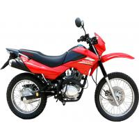 Buy cheap Air Cooled 250cc Motocross Motorcycle from wholesalers