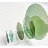 Buy cheap High Purity Silicon Carbide Wafer , 6 Inch 4H - Semi Sic Silicon Carbide Substrate from wholesalers