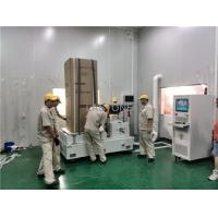 Buy cheap High Acceleration Electro - Dynamic Shaker Systems for Product Reliability Testing from wholesalers