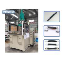 Buy cheap Industrial Injection Molding Machine , PVC Injection Moulding Machine For Luggage Handle from wholesalers