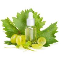 Buy cheap 99.8% Food Additive Grape Vitis Vinifera Seed Oil, Plant Extracts CAS 85594-37-2 from wholesalers