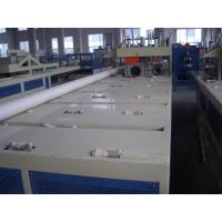 Buy cheap Double Station Pvc Pipe Belling Machine 16mm - 630mm Belling Range from wholesalers