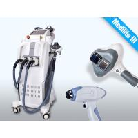 Buy cheap Vertical SSR Skin Rejuvenation SHR Hair Removal Machine Thermage Face Lifting Equipment from wholesalers