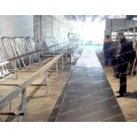 China Gypsum Board Production Line With Capacity of 2 Million M2/Year on sale