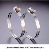 Buy cheap Quick Release Hose Clamps from wholesalers