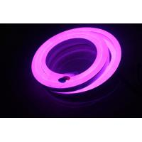 Buy cheap led neon flex rope light for christmas decoration with CE ROHS from wholesalers