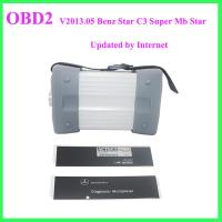 Buy cheap V2013.05 Benz Star C3 Super Mb Star Updated by Internet from wholesalers