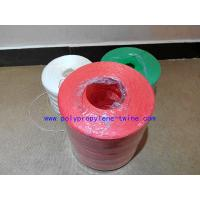 Buy cheap Split Film Fibrillate 27000 Denier Banana Twine Lashing Packing Rope SGS Certification from wholesalers