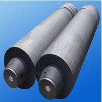 Buy cheap China supplier product arc furnace used graphite carbon electrode from wholesalers
