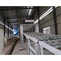 Buy cheap Gypsum Board Production Line Equipment Manufacturer from wholesalers