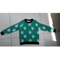 Buy cheap Canada children's wear Boys brand sweaters garments kids clothing stock wholesale market from wholesalers