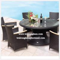 Buy cheap 8mm Table Top Glass Prices from wholesalers