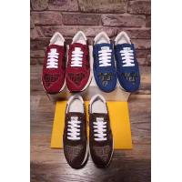 Buy cheap 2016 New Fashionable Replica High Quality FEDNI Summer casual shoes Scrub with a cloth from wholesalers