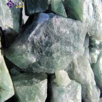 Buy cheap Metallurgy Grade CaF2 60%-80% 10-70mm/10-60mm Fluorite Lump from wholesalers
