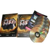 China Classic Dvd Box Sets Murdoch Mysteries Season 10 Fortitude Season 2 Riverdale Season 1 on sale