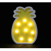 Buy cheap Eco-friendly butterfly shape night light for baby room wooden night lighting decorative crafts from wholesalers