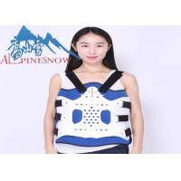 Buy cheap Healthcare Product Inflatable Back Brace for Orthopedic Rehabilitation Thoracolumbar Spain Sacral Brace from wholesalers