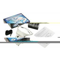 Buy cheap White Plastic Tattoo Accessories LED Lights Headband Eye Magnification Goggles from wholesalers