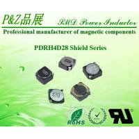 Buy cheap PDRH4D28 Series 1.2μH~330μH Nickel core ferrite SMD Power  Inductors Round Size from wholesalers