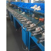 Buy cheap Pneumatic packing tool supplier for polyester strapping band DD19A from wholesalers