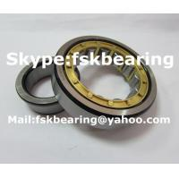 Buy cheap Single Row NU208 M Cement  Mixer Bearings Cylindrical Roller For Tanker Car from wholesalers