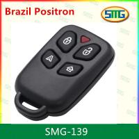 Buy cheap SMG-139p  Brazil Positron Ex300 car alarm remote key 433.92mhz from wholesalers