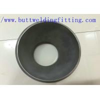 Buy cheap Stainless Steel Butt Welded Pipe Fitting Eccentric Reducers from wholesalers