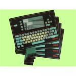 Buy cheap 100-0470-137 Keypad Circuit,100-043S-101 keypad overlay,willett inkjet printer from wholesalers
