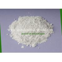 Buy cheap Natural Exemestane Anti Estrogen Supplements Aromasin Powder CAS 107868-30-4 from wholesalers