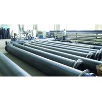 Buy cheap Dredging hdpe pipe PE100 hdpe material HDPE pipes from wholesalers
