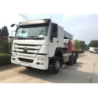 Buy cheap ZZ4257N3241 Semi Trailer Truck from wholesalers