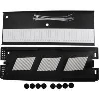 Buy cheap LightWeight Coated Fiber Joint Enclosure Durable Paint Strain Relief Fiber Splicing Tray product
