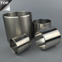powder metallurgy and casting process manufacture stellite 6 sleeve