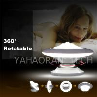 Buy cheap 0.8w Ceiling Mounting cheap christmas light motion sensor night light with magnet base from wholesalers