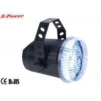 Buy cheap VS-38 Mini Strobe Light , Disco Led Effect Light 61 Pcs For Bar from wholesalers