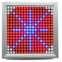 Buy cheap AC 100 - 240V Waterproof LED Grow Lights / Hydroponic Growing Lights For Outdoor Plants product