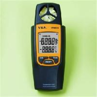 Buy cheap Wind speed and air temperature measurements Anemometer (wind meter) from wholesalers